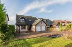 Detached House For Sale  Skelmorlie Ayrshire PA17