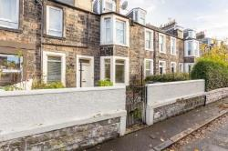 Flat For Sale  Edinburgh Midlothian EH6