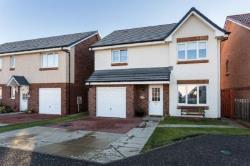 Detached House For Sale  Dunfermline Fife KY11