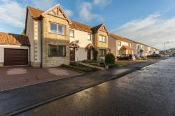 Semi Detached House For Sale  Abernethy Perth and Kinross PH2