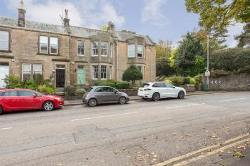 Terraced House For Sale  Edinburgh Midlothian EH10