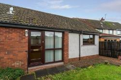 Semi - Detached Bungalow For Sale  Duns Scottish Borders TD11