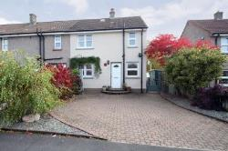 End Terrace House For Sale  Dunblane Stirlingshire FK15