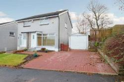 Semi Detached House For Sale  Glasgow Dunbartonshire G66