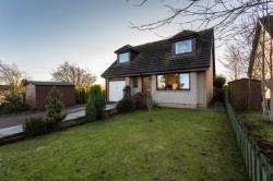 Detached House For Sale  Forfar Angus DD8
