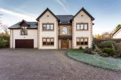 Detached House For Sale  Broughty Ferry Angus DD5