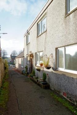 Terraced House For Sale  Lochmaben Dumfries and Galloway DG11
