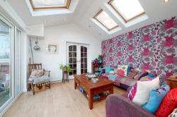 Detached House For Sale  Glasgow Glasgow City G45