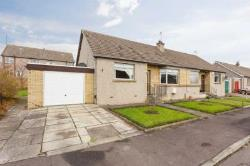 Semi - Detached Bungalow For Sale  Dalkeith Midlothian EH22