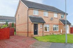 Semi Detached House For Sale  Glasgow Lanarkshire G33