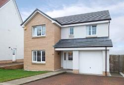 Detached House For Sale  Falkirk Falkirk FK2