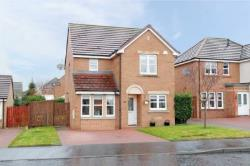 Detached House For Sale  Prestwick Ayrshire KA9