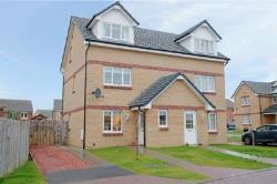 Semi Detached House For Sale  Kilmarnock Ayrshire KA3