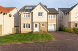 Detached House For Sale  Edinburgh Midlothian EH28