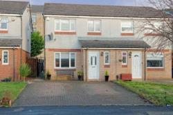 Semi Detached House For Sale  Clydebank Dunbartonshire G81