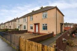 Flat For Sale  Dalry Ayrshire KA24