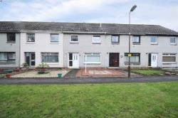 Terraced House For Sale  West Lothian West Lothian EH53