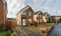 Detached House For Sale  Kilmarnock Ayrshire KA3