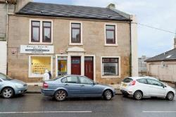 Terraced House For Sale  Airdrie Lanarkshire ML6