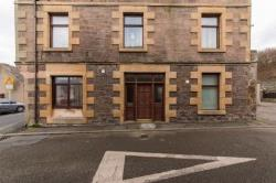 Flat For Sale  Buckie Moray AB56
