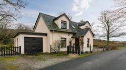 Detached House For Sale  Morar Highland PH39