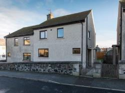 Semi Detached House For Sale  Aberdeenshire Aberdeenshire AB44