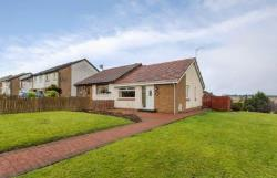 Semi - Detached Bungalow For Sale  Glasgow Lanarkshire G33
