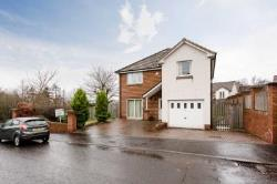 Detached House For Sale  Dundee Angus DD2