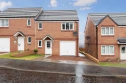 Semi Detached House For Sale  Dalkeith Midlothian EH22