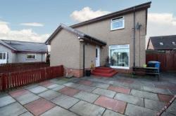 Semi Detached House For Sale  Fauldhouse West Lothian EH47