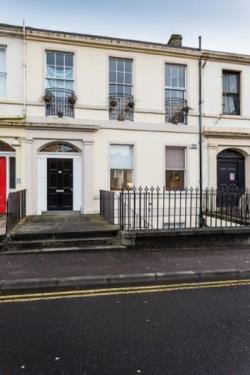 Maisonette For Sale  Dundee Angus DD1