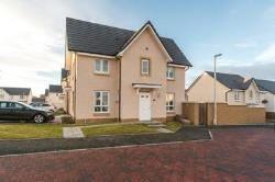 Semi Detached House For Sale  Winchburgh West Lothian EH52