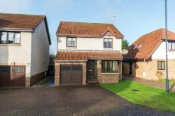 Detached House For Sale  Midlothian Midlothian EH19