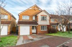 Detached House For Sale  Broxburn West Lothian EH52
