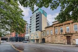 Flat For Sale  Glasgow Glasgow City G1