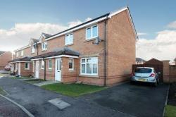 End Terrace House For Sale  Kirkcaldy Fife KY2