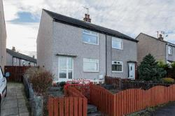 Semi Detached House For Sale  Kilwinning Ayrshire KA13