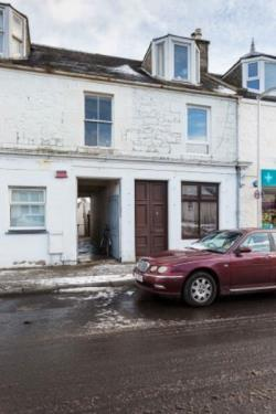 Flat For Sale  Tayport Fife DD6