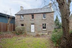 Detached House For Sale  East Calder West Lothian EH53
