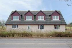 Detached House For Sale  Biggar Lanarkshire ML12