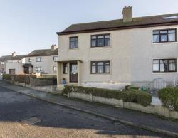 End Terrace House For Sale  Banff Aberdeenshire AB45