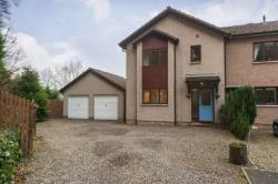 End Terrace House For Sale  Borders Scottish Borders TD1