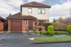 Detached House For Sale  West Lothian West Lothian EH54