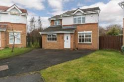 Detached House For Sale  Edinburgh Midlothian EH15
