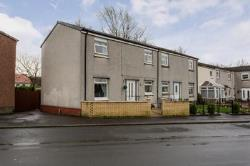 End Terrace House For Sale  Glasgow Lanarkshire G72