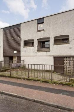 Maisonette For Sale  Dundee Angus DD2