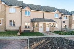Terraced House For Sale  Gorebridge Midlothian EH23