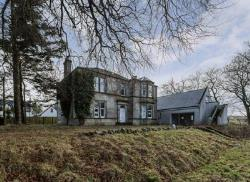 Detached House For Sale  By Strathaven Lanarkshire ML10