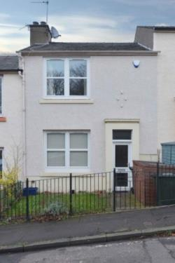 Terraced House For Sale  Edinburgh Midlothian EH8