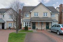 Semi Detached House For Sale  Dunbar East Lothian EH42